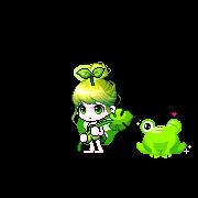 산림청개구리